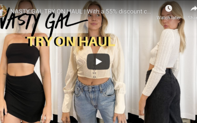 2020 Nasty Gal Reviews by Pam