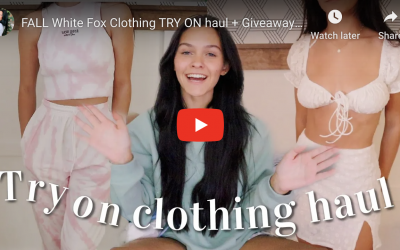 Whitefox Boutique Fall Clothing Sale by Emma