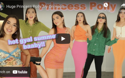 Best Summer Clothing Sales from Princess Polly