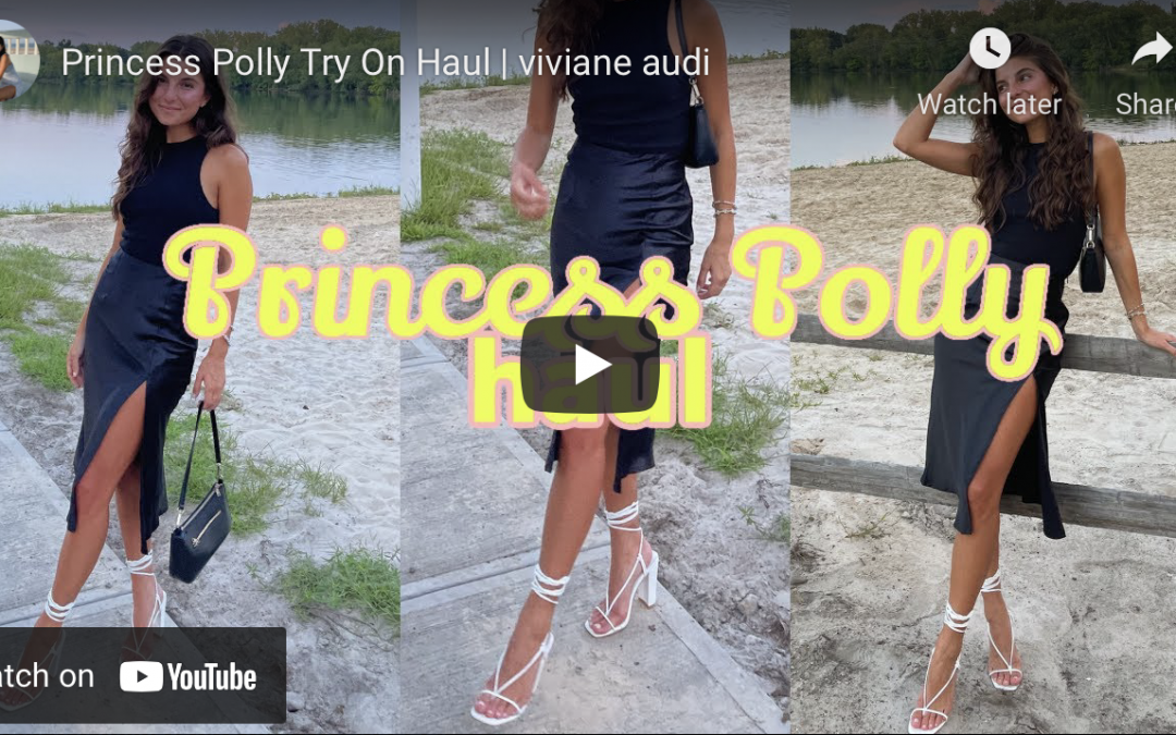 End of Summer Clothing Sales ft. Princess Polly